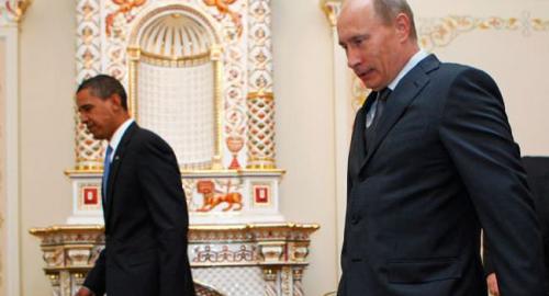 USA e Russia: è guerra fredda (di nuovo)